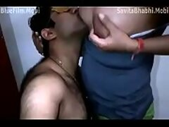 Kannada Couple Seductive Love Scene